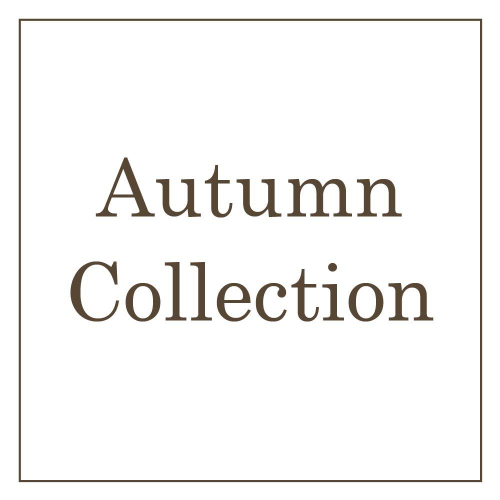 Autumn Collection 開催中!
