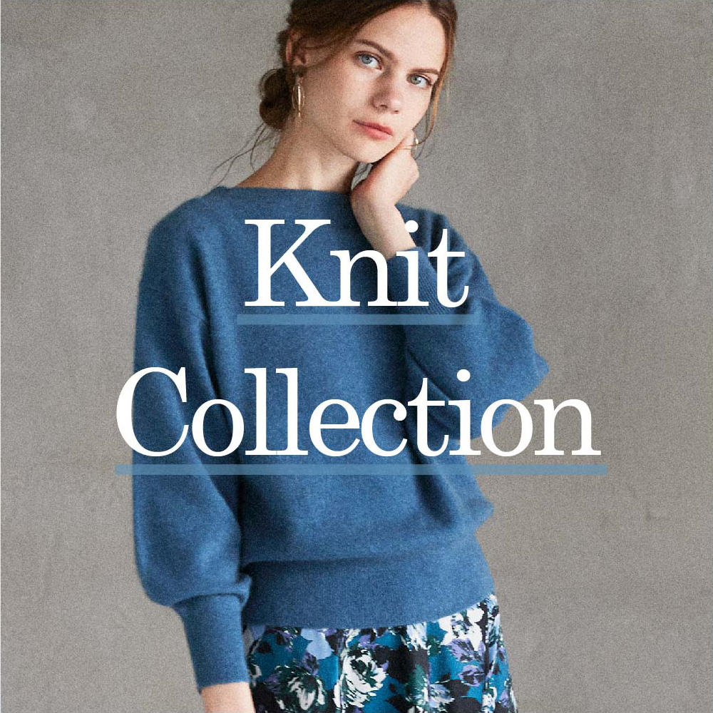 20th Knit Collection